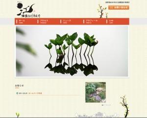 江建築設計事務所様ホームページ