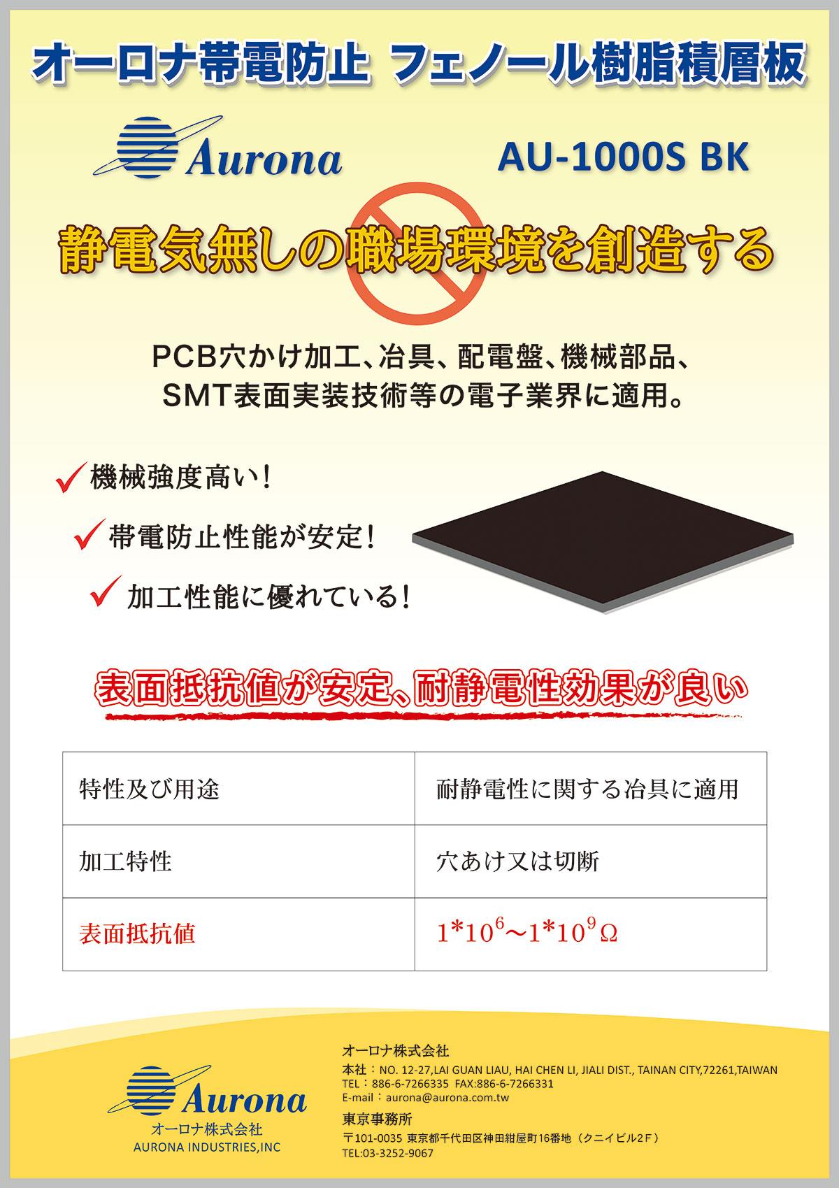 中島化学産業様A2パネルできました。